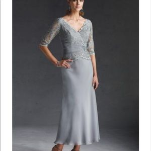 Mon Cheri Dresses - CAMERON BLAKE BY MON CHERI Mother of The Bride